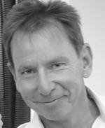 Martin Gregory