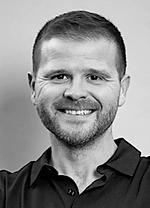 Dan Holt