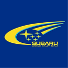 Subaru World rally logo