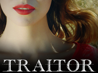TRAITOR (Book Two)