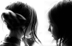 Half Sisters