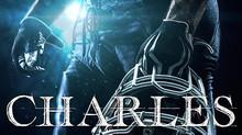 Charles (Story 3 - C I N Puritan Series)