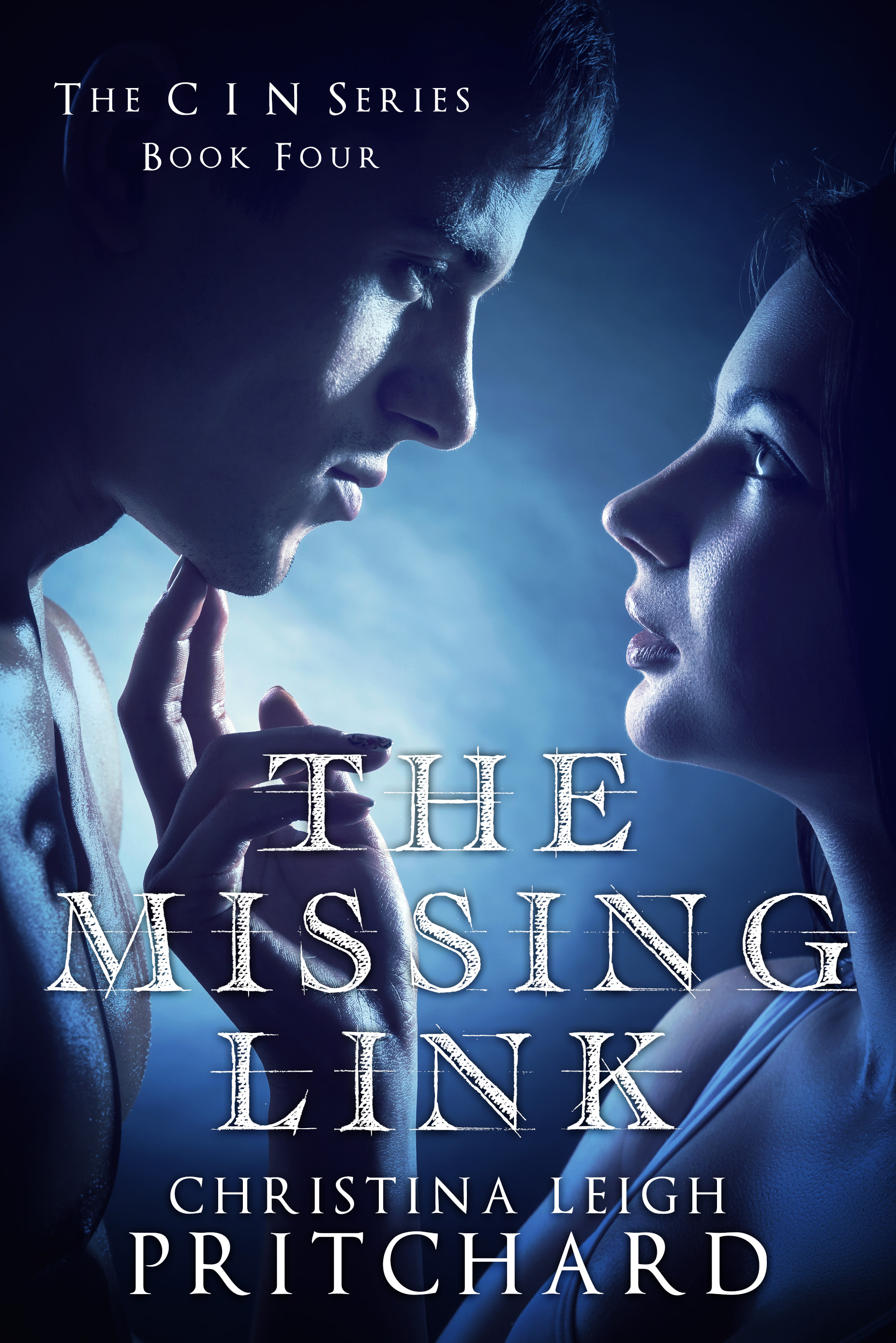The Missing Link #4