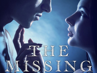 The Missing Link (Book 4 - The C I N Series)