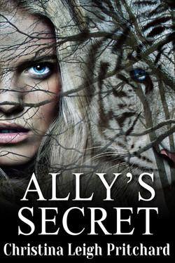 Ally's Secret #3