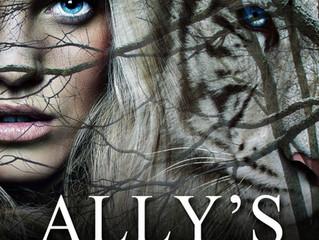 Ally's Secret (Book Three)