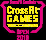CrossFit Santista Open 2019