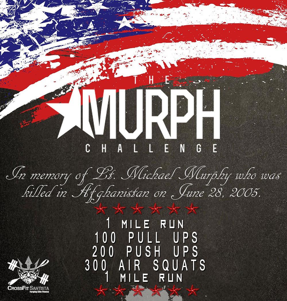 MURPH  16/06