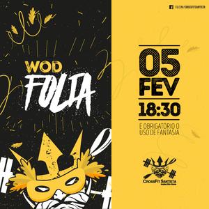 WOD Folia
