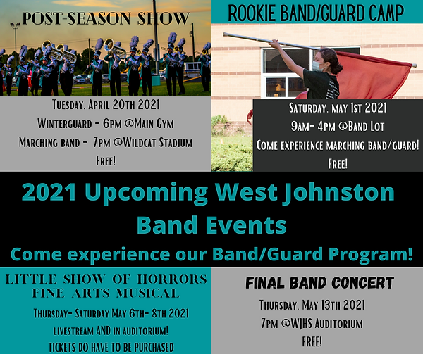 April_May 2021 Experience Band Events (1