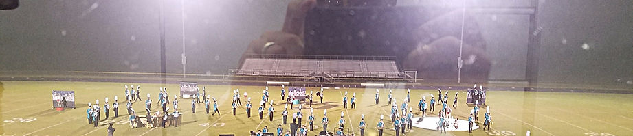 West Johnston Band 2015