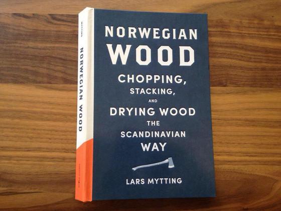 Norwegian Wood!