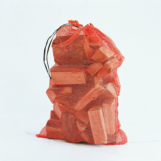 Netted Bag - Ash