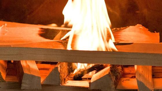 What Wood To Burn!!