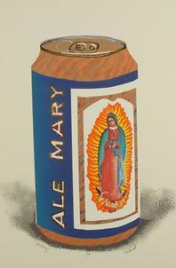 Ale Mary