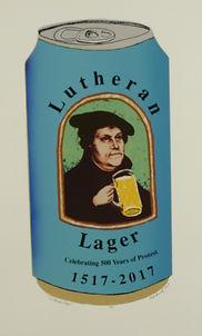 Lutheran Lager