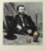 Ulysses S. Grant Samples Southern Contraband