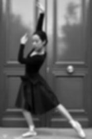 jupe danseuse