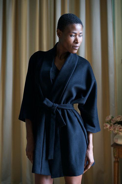 ROBE-MANTEAU Kimono