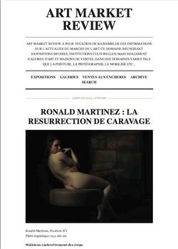 ART MARKET REVIEW