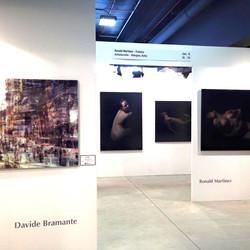Exposition en Italie