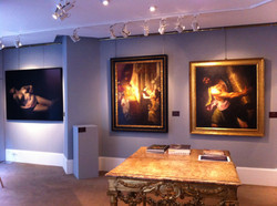 Exposition Galerie Maurizio Nobile Bologne