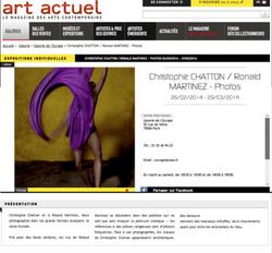 ART ACTUEL
