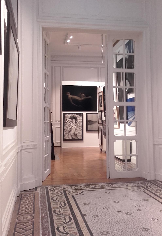 Cornette de Saint Cyr Maison des ventes.