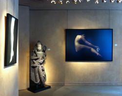 EXPOSITION A LA GALERIE JEAN LUC MECHICHE