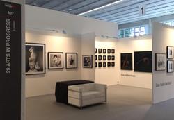 Mia Fair Milan avec la Galerie 29 Arts In Progress