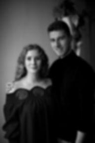 Photographe de couple à Versailles