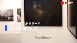 Fiera internazionale d'arte contemporanea di Bologna.