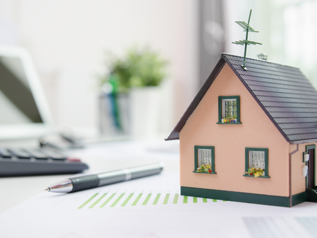New Changes to Mortgage Rules in 2021