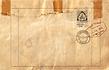 Antiguo de sobres Volver