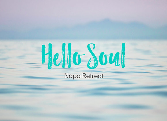 NAPA RETREAT | Double Occupancy Early Bird Discount
