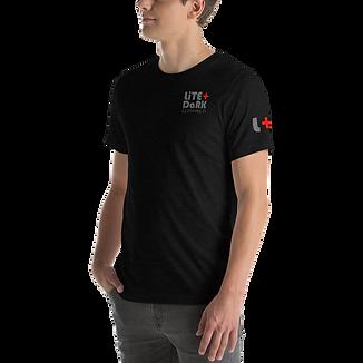 unisex-staple-t-shirt-black-heather-left-front-612623a8d8259.png