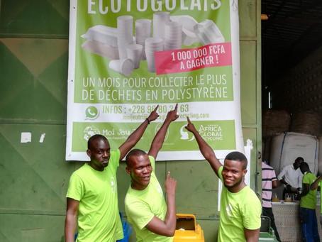 Togo: Moi Jeu Tri
