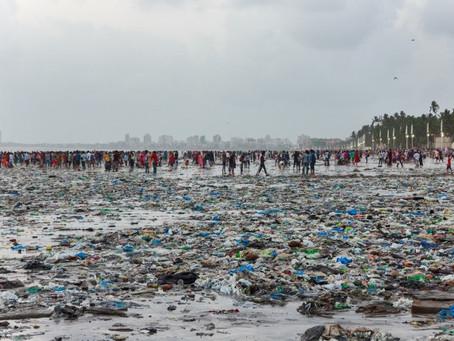 Mumbai: la plus grande ville indienne s'attaque à ses déchets