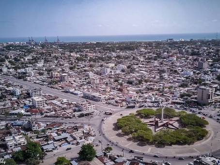 République du Benin, la Société de Gestion des Déchets et de la Salubrité portée par les autorités