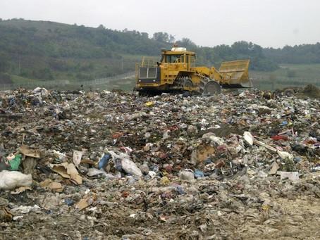 Objectif zéro déchets dans les décharges