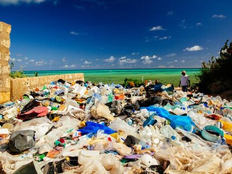 Déchets plastiques : sortir de l'hypocrisie