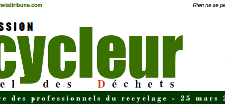 Anviga dans Profession Recycleur - mars 2020