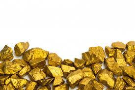 De l'or dans les déchets?
