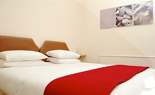 Homeleigh Hotel, Shipley, West Yorkshire
