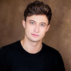 Jordan Luke Gage