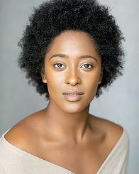 Danielle Fiamanya
