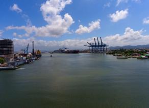 Exportações catarinenses atingem maior valor para o período desde o início da série histórica