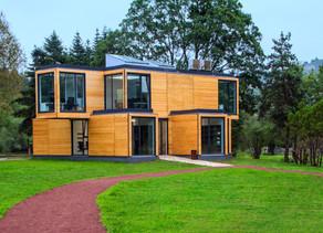 Sustentabilidade é tema na Construção