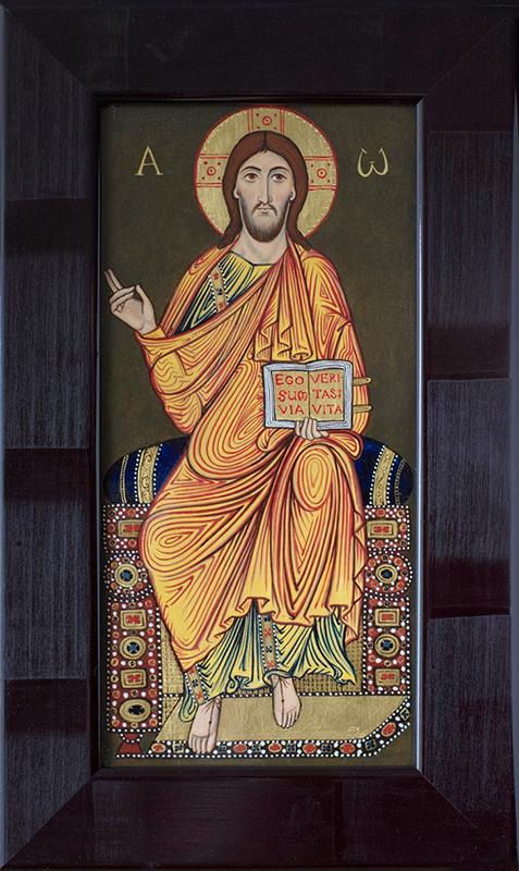 Христос Вседержитель, 2015 г. (2)