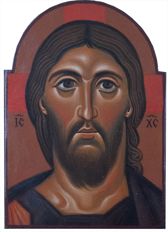 Христос Вседержитель, 2009 г.